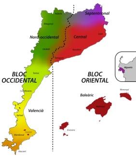 dialectes